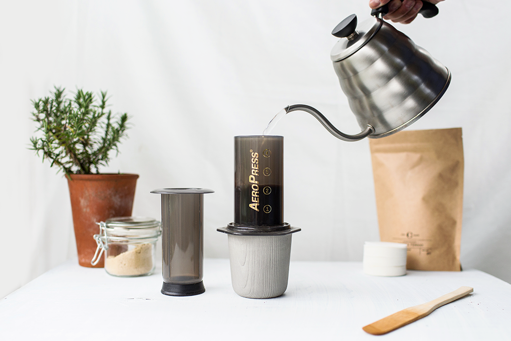 AeroPress How To Guide