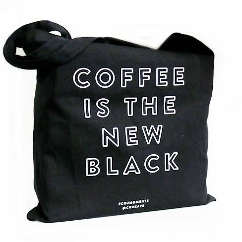 Black Friday Tote