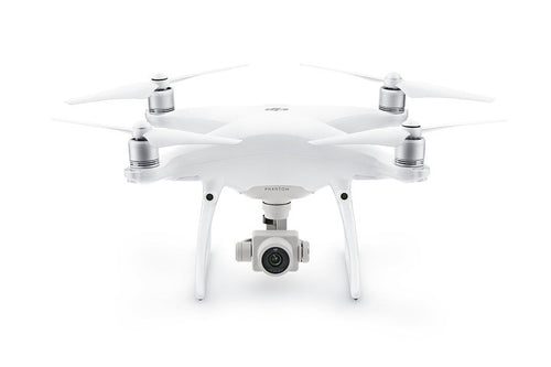 Phantom 4 Pro with Built-In Screen