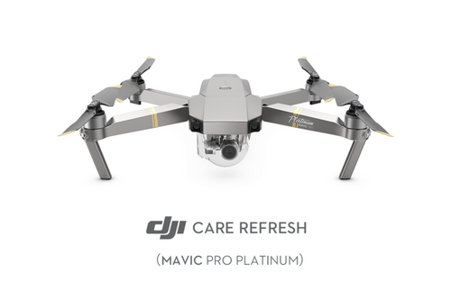 DJI Care Refresh (Mavic Platinum)