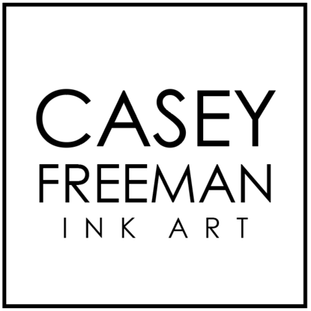 Casey Freeman Art