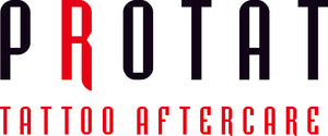 Protat Tattoo aftercare instructions
