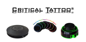 Tattoo Station is now selling Critical Tattoo Supplies in New Zealand