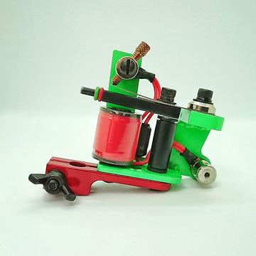 More Mark Sender tattoo machines now available!