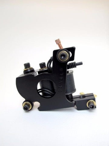 Short Coil tattoo machine