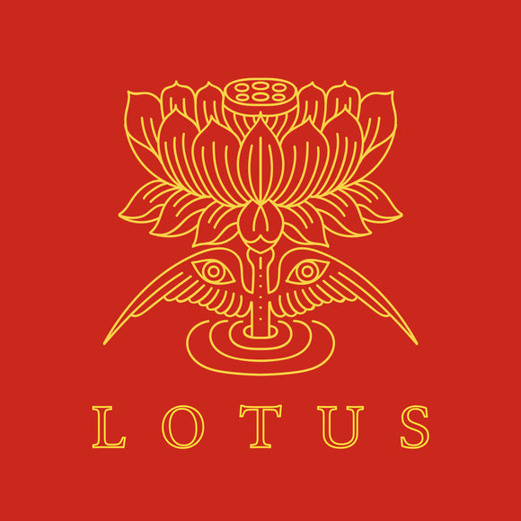 LOTUS - Hollow