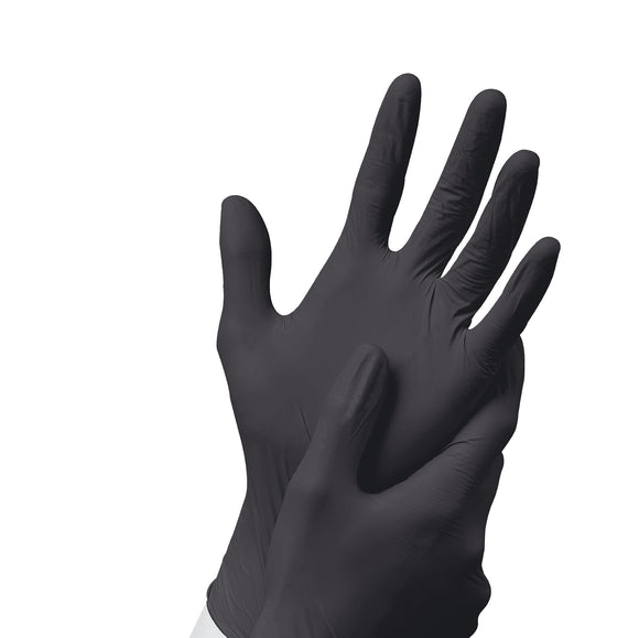 Nitrile Tattoo Gloves - Box
