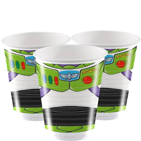 Toy Story Cups