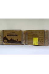 Aarohi Premium Handcrafted Soap (70g) - Jasmine & Mogra-Natural handcrafted soaps-Samaun- The Himalayan Treasure