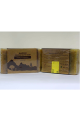 Aarohi Premium Handcrafted Soap (70g) - Neem & Turmeric-Natural handcrafted soaps-Samaun- The Himalayan Treasure