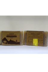 Aarohi Premium Handcrafted Soap (70g) - Rhododendron & Rose-Natural handcrafted soaps-Samaun- The Himalayan Treasure