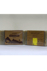 Aarohi Premium Handcrafted Soap (70g) - Sandalwood & Patchouli-Natural handcrafted soaps-Samaun- The Himalayan Treasure