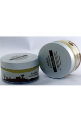Apricot Body Cream by Aarohi-Natural Himalayan Cosmetics-Samaun- The Himalayan Treasure