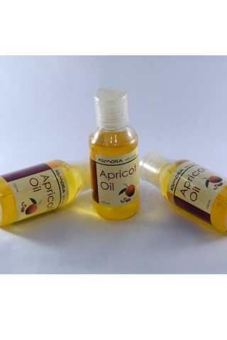 Apricot oil by Kilmora- 100ml-Natural Himalayan Cosmetics-Samaun- The Himalayan Treasure