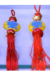 Tibetan style Hangings-Tibetan Craft-Samaun- The Himalayan Treasure