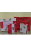 Handmade paper Corporate gift set-Paper Craft-Samaun- The Himalayan Treasure