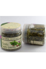 Himalayan Garlic Herb Blend by Kilmora-Himalayan Produce-Samaun- The Himalayan Treasure