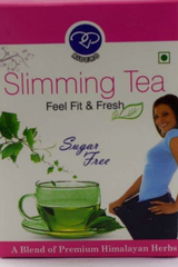 Himalayan herbal Slimming tea (80g)-Himalayan Herbal Tea-Samaun- The Himalayan Treasure