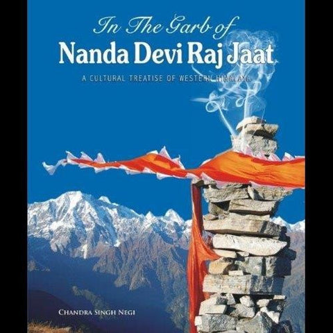 In-The-Garb-of-Nanda-Devi-Raj-Jaat-winsar-publishing