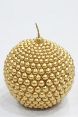 Moti(Pearl) Ball-Candles-Samaun- The Himalayan Treasure