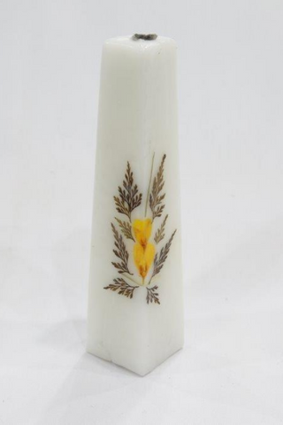 Tower Candle-Candles-Samaun- The Himalayan Treasure