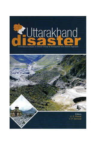 Uttrakhand-disaster-book-by-U-S-Rawat
