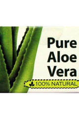 Pure Himalayan Aloe vera Gel by Gauri international- 2x100ml packs-Natural Himalayan Cosmetics-Samaun- The Himalayan Treasure