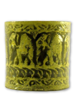 Nainital Elephant Pillar candle from Uttarakhand-Candles-Samaun- The Himalayan Treasure