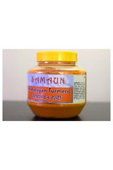 Himalayan Organically grown Turmeric Powder-250g-Himalayan Produce-Samaun- The Himalayan Treasure