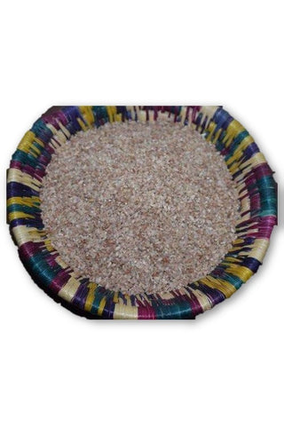 Organically grown Himalayan Red rice from Uttarakhand - 500 gms-Himalayan Produce-Samaun- The Himalayan Treasure