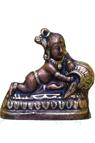 Wax Krishna-Candles-Samaun- The Himalayan Treasure
