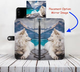 Personalized Wallet Phone Case With YOUR PET'S PHOTO