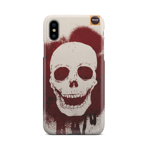 Graffiti Skull Phone Case