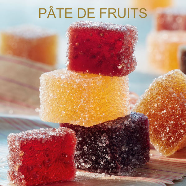 Pâte de Fruits Payraud