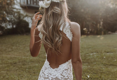 10 Australian Wedding Dress Designers You Must See!