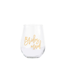 Stemless Wine Glass (more designs within)