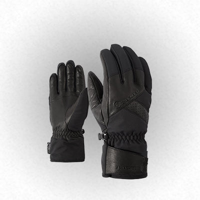Ziener Skihandschuhe GETTER AS AW glove ski alpine