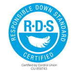 RDS - Responsible Down Standard Logo