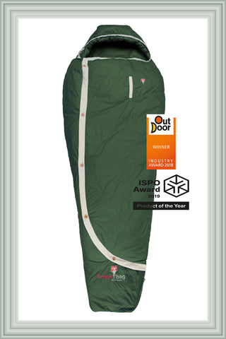 gruezi-bag-schlafsack-Biopod DownWool Nature