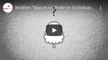 Grüezi bag Wollfilm auf Youtube