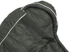 Outdoorschlafsack Grüezi bag Biopod DownWool Summer 200 - Innentasche