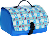 Washbag large Alpen