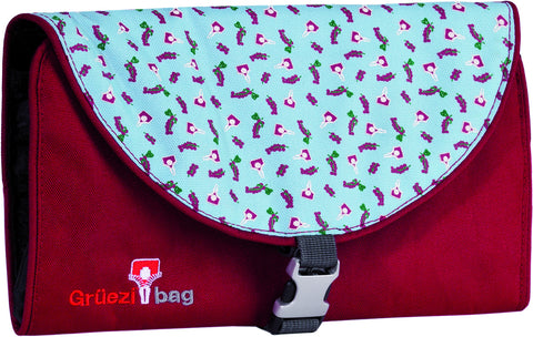 Washbag smal berry