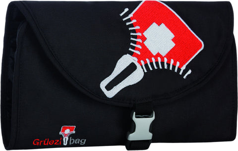 Washbag smal logo