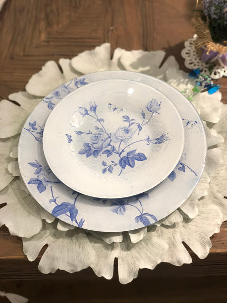 Plates « Tenderness »