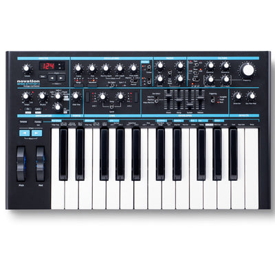 Novation Bass Station II Analogue Synth