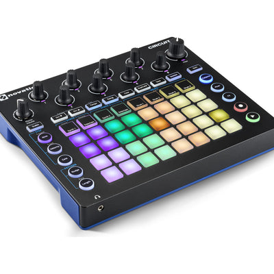 Novation Circuit Synth & Drum Machine