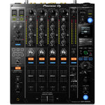 Pioneer DJM-900 NXS2 4 Channel 64-Bit Professional DJ/Club Mixer