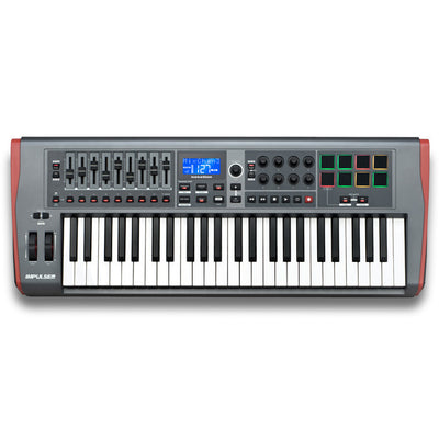 Novation Impulse 49 Keyboard Controller