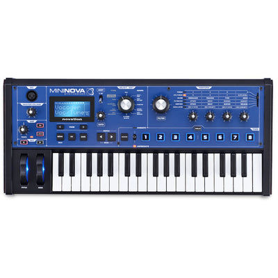 Novation MiniNova Synthesizer